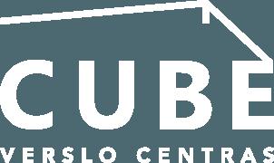 Cube verslo centras
